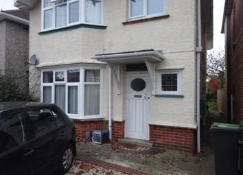Thumbnail 1 bedroom flat to rent in Edgehill Road, Winton, Bournemouth