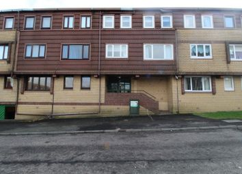 Thumbnail 2 bed flat for sale in Braehead Road, Cumbernauld, North Lanarkshire