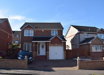Thumbnail 3 bed detached house for sale in 48 Dalmellington Road, Crookston, Glasgow