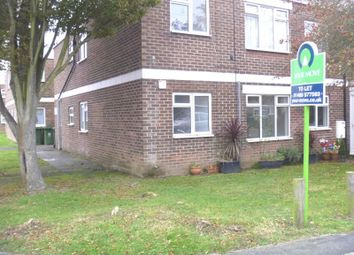 Thumbnail 3 bed flat to rent in Foster Close, Stubbington, Fareham
