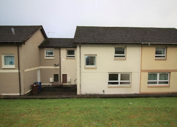 Thumbnail 3 bed terraced house for sale in Glenhuntly Terrace, Port Glasgow