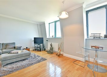 Thumbnail 1 bed flat for sale in Jubilee Heights, 1 Shoot Up Hill