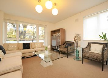 Thumbnail 3 bedroom flat for sale in Elgar House, Swiss Cottage NW6,