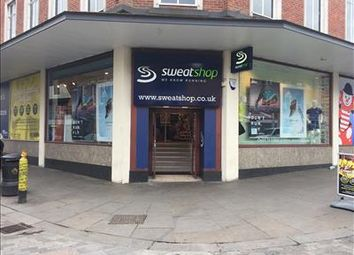 Thumbnail Retail premises to let in Shop 2, St Nicholas House, High Street, Colchester, Essex