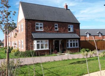 Thumbnail 3 bed end terrace house for sale in Highlander Road, Saighton, Chester, Cheshire