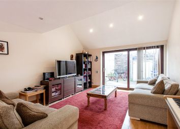 Thumbnail 3 bedroom terraced house to rent in Mackenzie Road, Lower Holloway