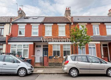 Thumbnail 3 bedroom terraced house to rent in Cissbury Road, London