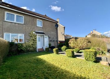Thumbnail 1 bed cottage for sale in 1 Rotherwood Avenue, Foxbar, Paisley
