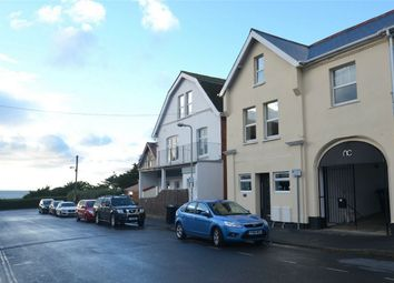 Thumbnail 4 bed flat for sale in South Street, Woolacombe, Devon
