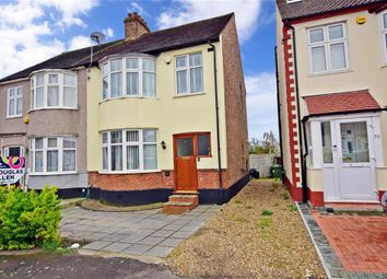 3 bed semi-detached house for sale in Great Gardens Road, Hornchurch, Essex RM11