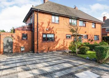 Thumbnail 3 bed semi-detached house for sale in Haigh Crescent, Lydiate, Liverpool, Merseyside