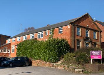 Thumbnail Office for sale in 89 Sherborne Road, Yeovil