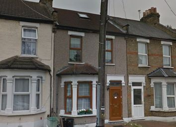 Thumbnail 3 bed terraced house to rent in Wingate Road, Ilford