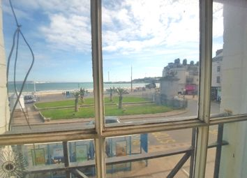 Thumbnail 1 bed flat to rent in 41 Great George Street, Weymouth