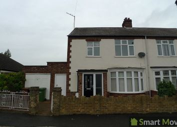 Thumbnail 3 bed semi-detached house to rent in Westbrook Park Road, Peterborough, Cambridgeshire.