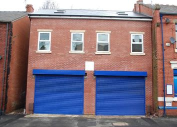Thumbnail 1 bed flat to rent in Canterbury Street, Ashton-Under-Lyne