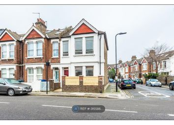 Thumbnail 4 bed end terrace house to rent in Bollo Lane, London