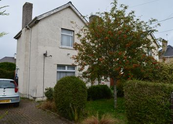 Thumbnail 3 bed semi-detached house for sale in Glebeland Place, St Athan