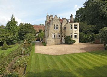 8 bed detached house for sale in Tidebrook, Wadhurst, East Sussex TN5