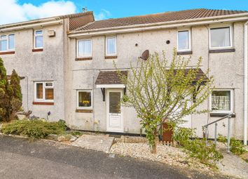 Thumbnail 2 bed terraced house for sale in Kitter Drive, Plymstock, Plymouth