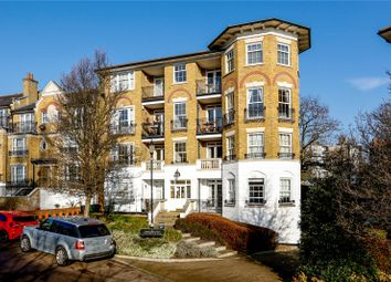Thumbnail 2 bedroom flat for sale in Southlands Drive, Wimbledon, London