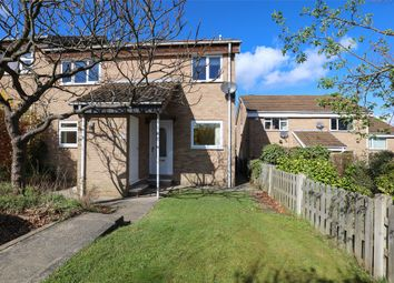 Thumbnail 2 bed flat for sale in Westcroft Gardens, Westfield, Sheffield
