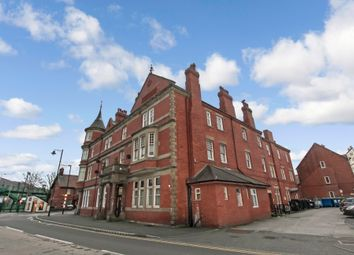 Thumbnail 1 bed flat for sale in Bastion Road, Prestatyn