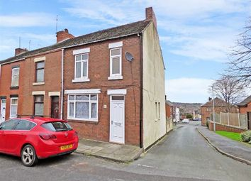 Thumbnail 3 bed end terrace house for sale in Lord Street, Smallthorne, Stoke-On-Trent