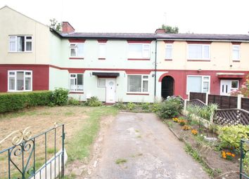 3 bed terraced house for sale in Langdale Road, Stretford, Manchester M32