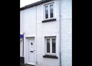 Thumbnail 2 bed cottage to rent in Philadelphia Road, Porthcawl