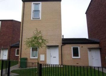 Thumbnail 2 bed flat for sale in Old Chester Road, Birkenhead, Birkenhead