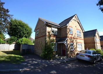 Thumbnail 3 bed property for sale in Cherry Croft, Dickinson Square, Croxley Green, Rickmansworth Hertfordshire