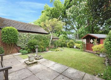 Thumbnail 2 bed end terrace house to rent in Knappe Close, Henley-On-Thames