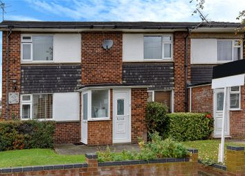 Thumbnail 2 bed flat for sale in Vincent Court, Hilliard Road, Northwood, Middlesex