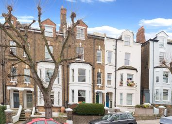 Thumbnail 2 bedroom flat for sale in Parliament Hill, London