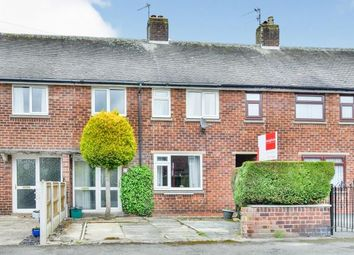 Thumbnail 3 bed terraced house for sale in Heywood Road, Alderley Edge, Cheshire, Uk
