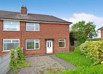 Thumbnail 3 bedroom semi-detached house for sale in Trubshaw Place, Kidsgrove, Stoke-On-Trent