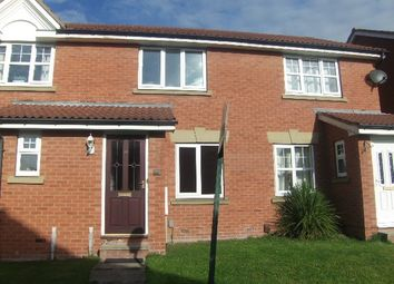 Thumbnail 2 bed terraced house to rent in Holly Approach, Ossett