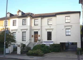 Office to let in Claremont Road, Surbiton KT6