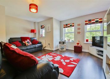 Thumbnail 5 bed town house for sale in Mayflower Gardens, Chorley, Lancashire