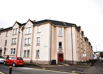 Thumbnail 1 bed flat for sale in Flat 1/1, 22C, Cardwell Road, Gourock, Renfrewshire