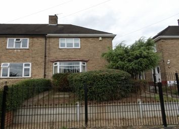 Thumbnail 3 bed semi-detached house to rent in Pinewood Gardens, Clifton, Nottingham