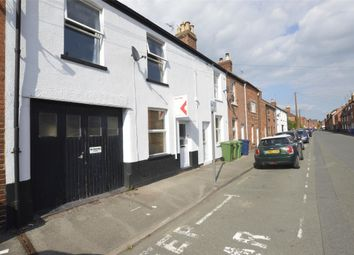 Thumbnail 2 bed end terrace house for sale in East Street, Tewkesbury, Gloucestershire