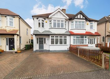 3 bed semi-detached house for sale in Stonecot Close, Sutton, Surrey SM3