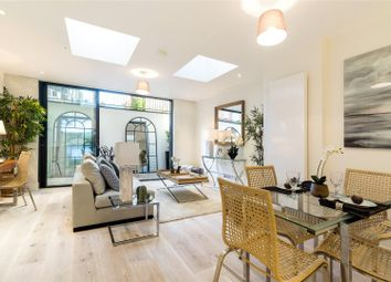 Thumbnail 2 bed flat for sale in Chelsea Lodge, 58 Tite Street, London