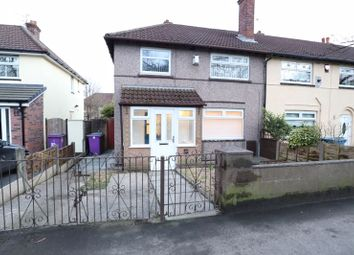 Thumbnail 3 bed property for sale in Walton Hall Avenue, Walton, Liverpool
