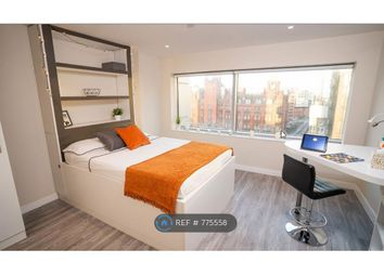 1 bed flat to rent in Bridgewater Heights, Manchester M1