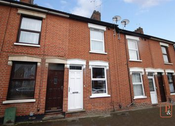 2 bed terraced house for sale in Granville Street, Ipswich IP1