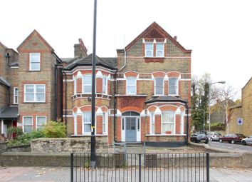 Thumbnail 2 bed flat to rent in Trinity Road, Wandsworth, London