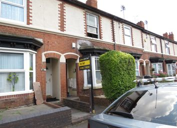 Thumbnail 4 bed terraced house for sale in Bright Street, Whitmore Reans, Wolverhampton